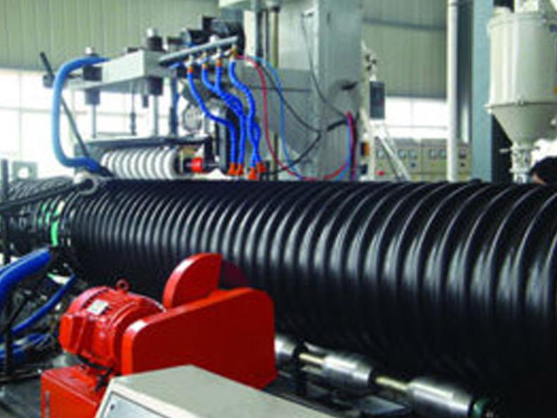 克拉管生产设备