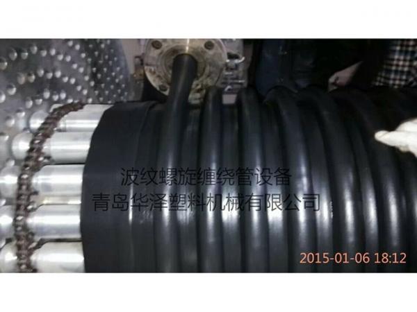 克拉管生产线设备