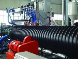 青岛克拉管生产设备