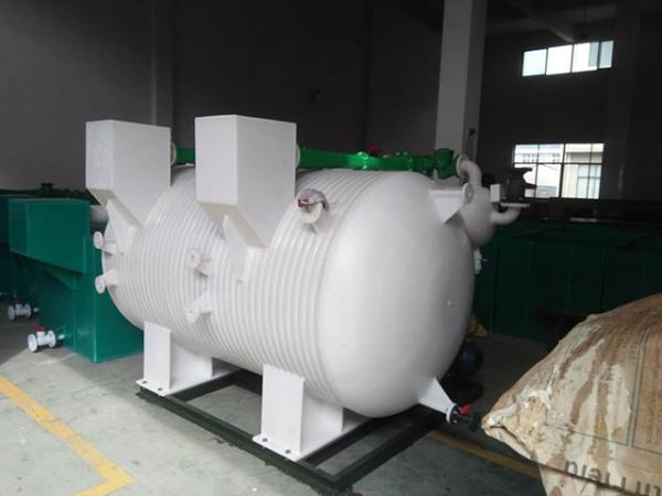 杭州PPH化工储罐设备